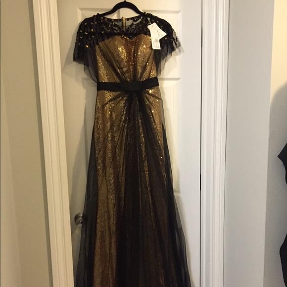 Dresses & Skirts - Formal evening dress size2